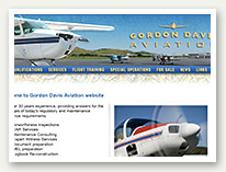 Gordon Davis Aviation