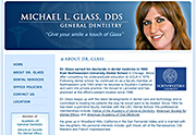 Dr. Michael Glass, DDS