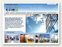 Silicon Valley Facility Services