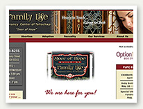 Family Life Pregnancy Center