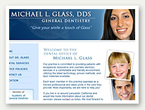 Dr. Michael L. Glass, DDS
