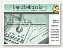 Prospect Bookkeeping Service