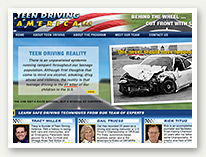 Teen Driving America, LLC
